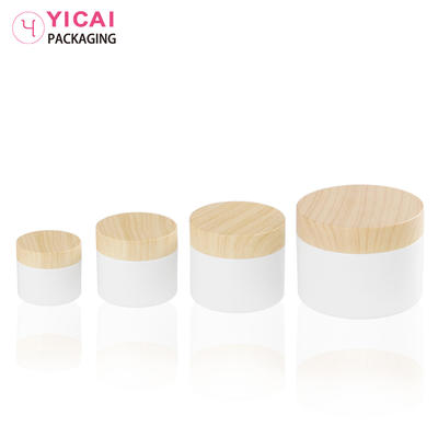YC-G180 PP Cream Jars Containers