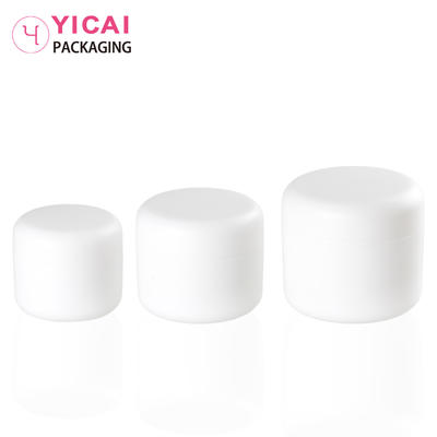 YC-G152 PP Cream Jars Containers